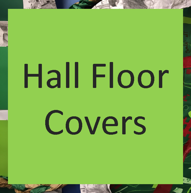 Hall Floor Covers