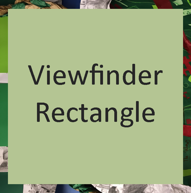 Viewfinder Rectangle
