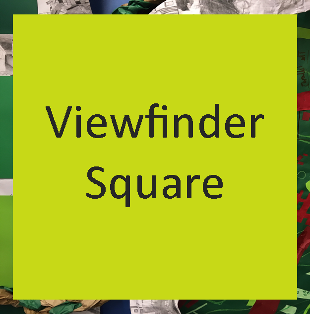 Viewfinder Square