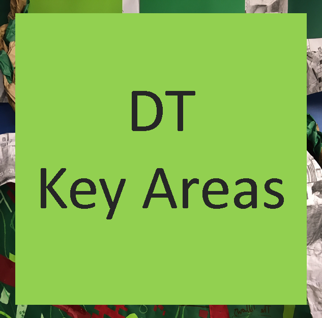 DT Key Areas